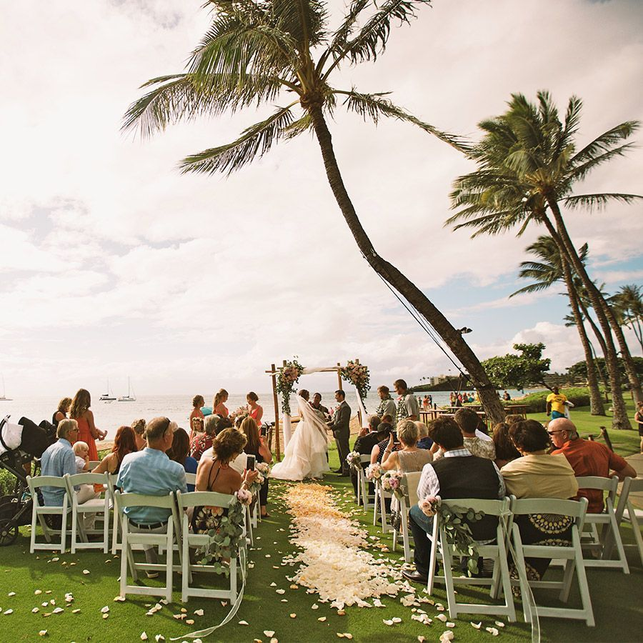 Hawaii Resorts Wedding And Events Hawaii Resorts Resort Wedding Hawaii Wedding