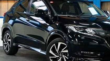 2021 Honda Vezel Performance Update Reviews (Dengan gambar)