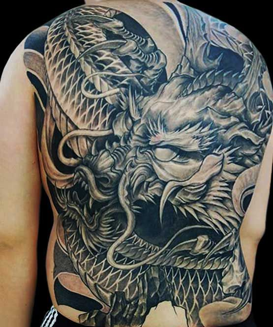 Amazing And Fascinating Range Of Japanese Tattoo Designs And