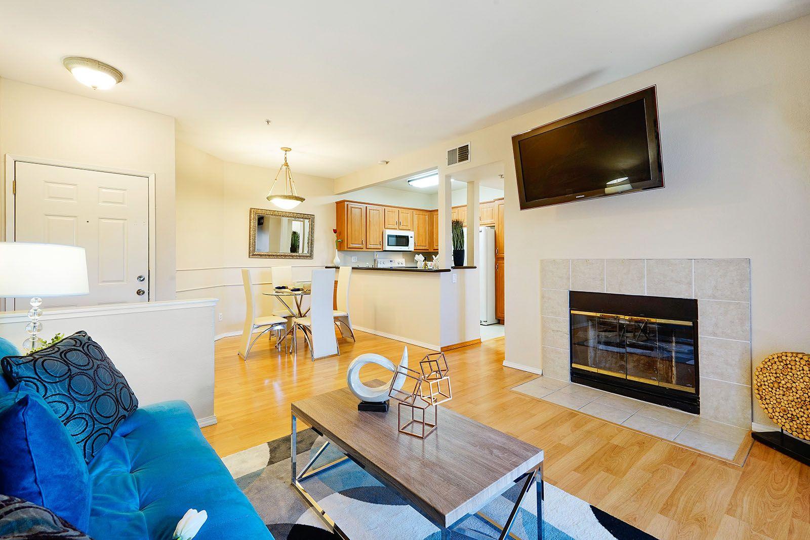 1256 Stanhope Lane Unit 256, Hayward Open space living