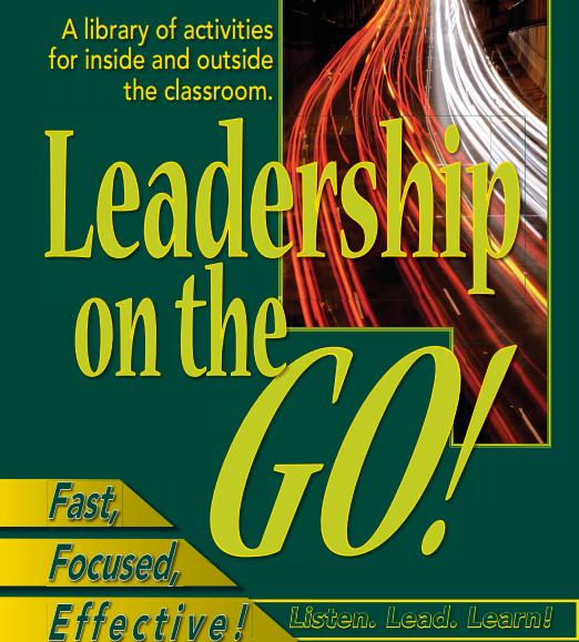 Https Www Ffa Org Documents Learn Log Ffa Leadership Pdf Great