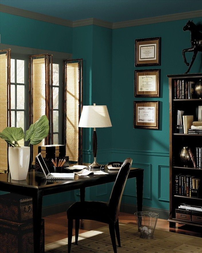 find your color home office in 2019 purple home on green office paint color id=39819