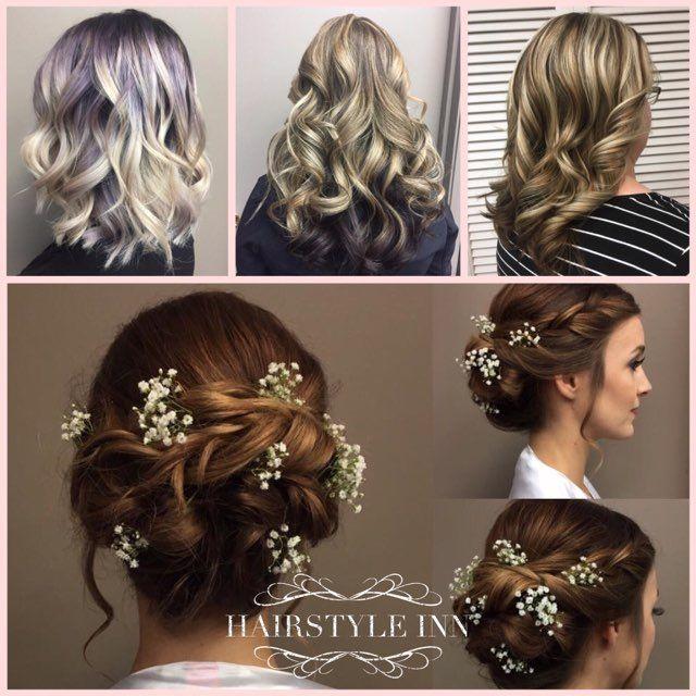 Pin On Hairstyle Inn