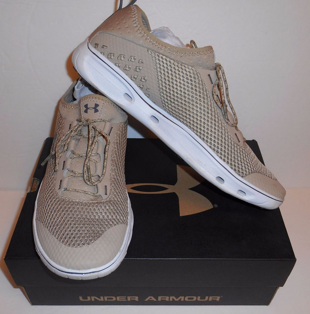 Under Armour UA Kilchis Water Boat
