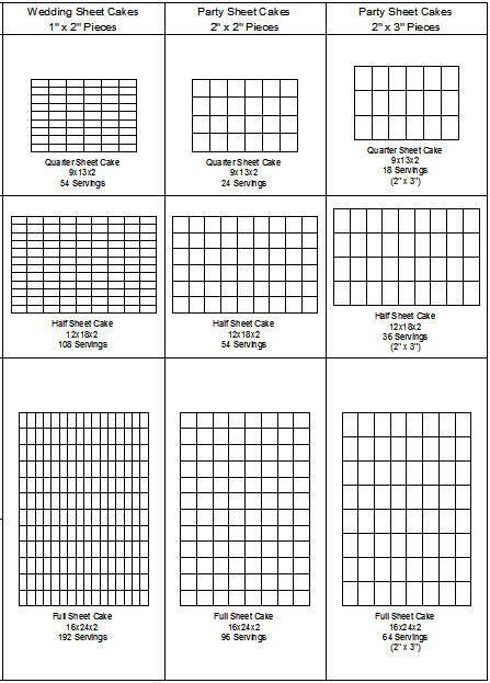 half sheet dimensions