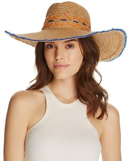 56.00$  Watch here - http://vizru.justgood.pw/vig/item.php?t=fjww02j3239 - August Accessories Gypsy Delight Fringe Fedora Hat