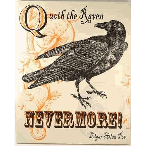 halloween decorations - Raven Halloween Decorations