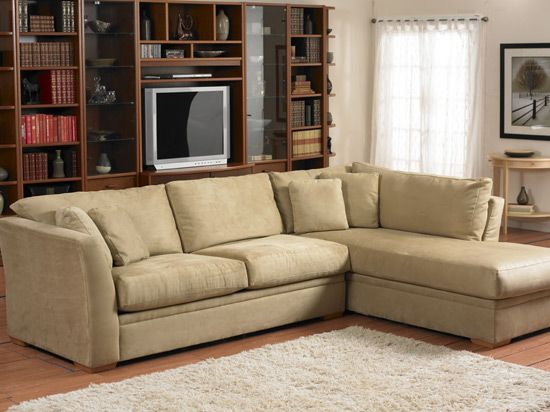 Whitby Sectional/dania : dania sectional - Sectionals, Sofas & Couches