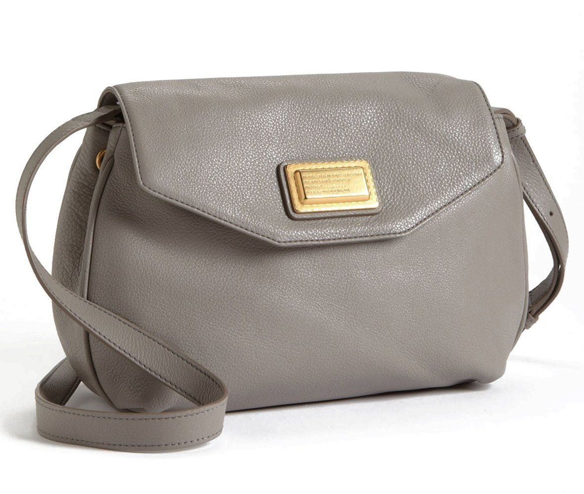 7ef250230d MARC BY MARC JACOBS Medium Flap Crossbody Bag