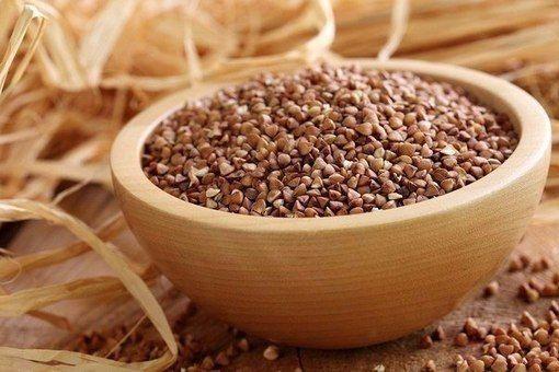 Buckwheat-kefir diet / Health Alphabet