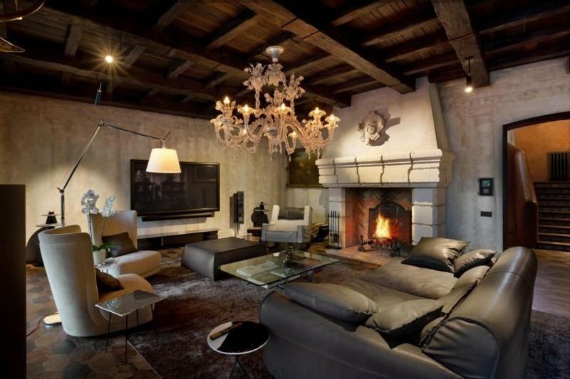 Innendekoration: 36 sensationelle Räume | Haus