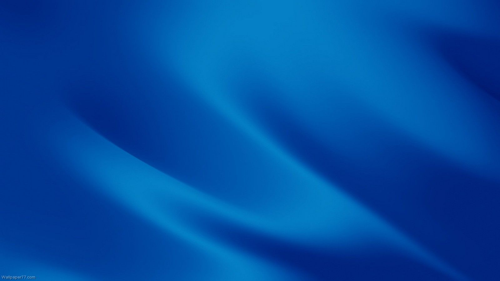 Soft Blue Abstract Wallpaper