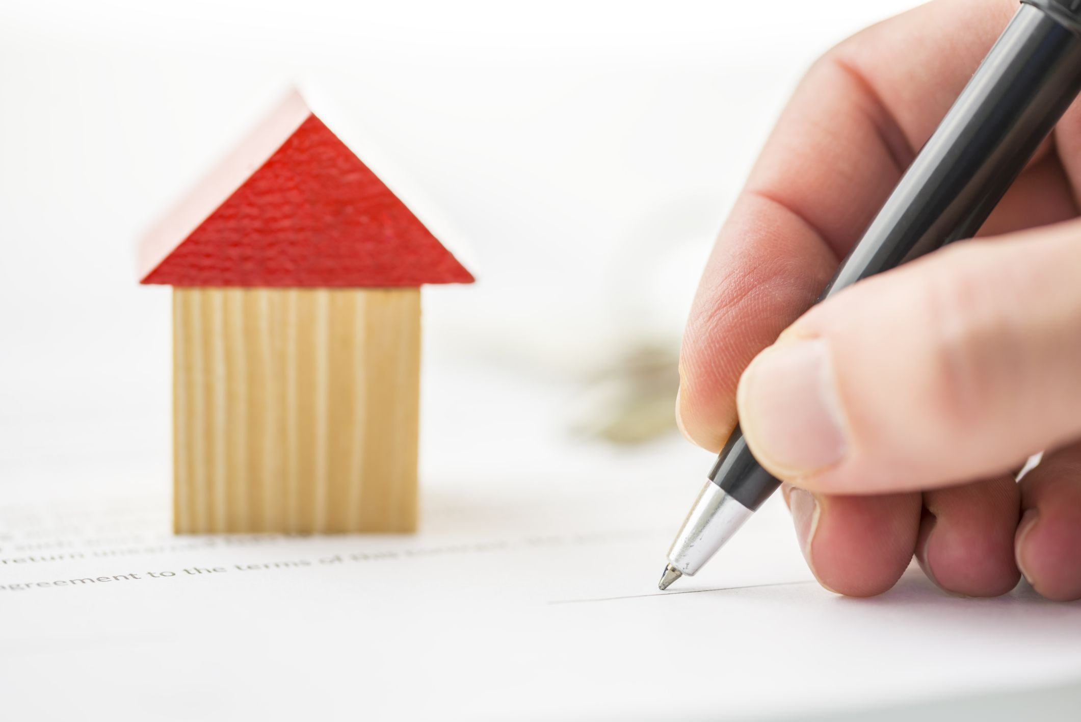 Things To Know Before You Sign A RentToOwn Contract  Renting