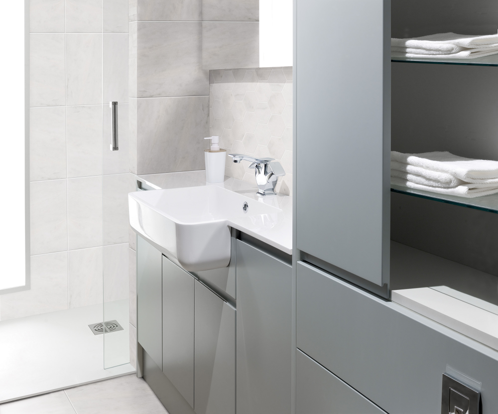Selter Shale In 2020 Bathroom Furniture Bathroom Furniture