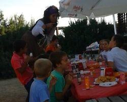 Diez sitios para celebrar tu fiesta infantil en Cádiz: Centro de Visitantes PN Bahía de Cádiz