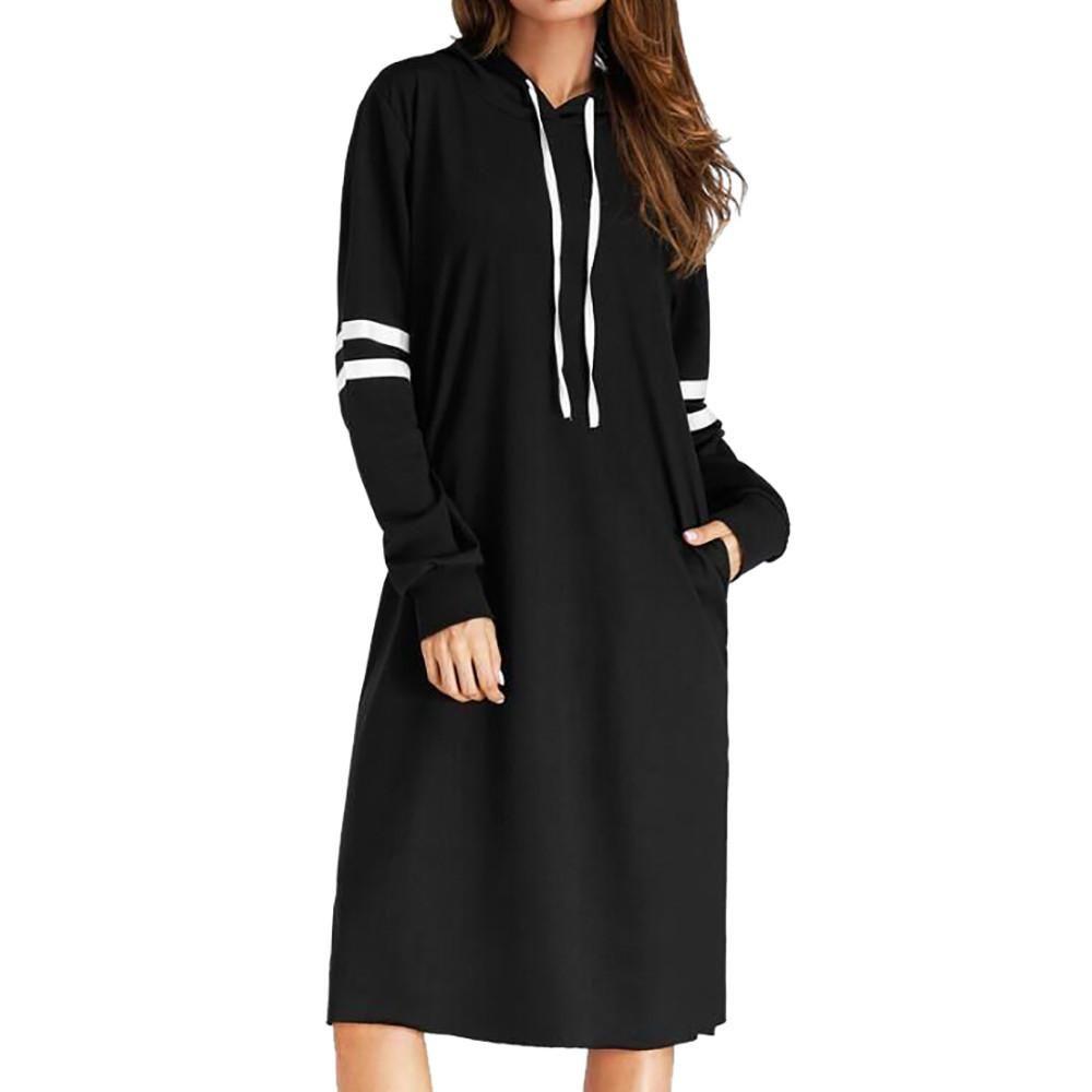 2017 fashion casual hoodie sweatshirt women jacket hoody print Girl ladies  brand - US $11.55