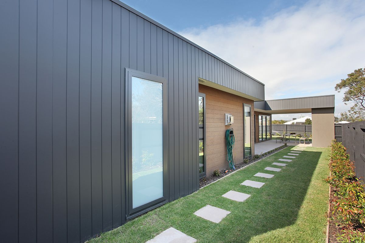 Pin By Weathertex Pty Ltd On Weathergroove Designs Vertical Timber Cladding Timber Cladding Cladding Building Design
