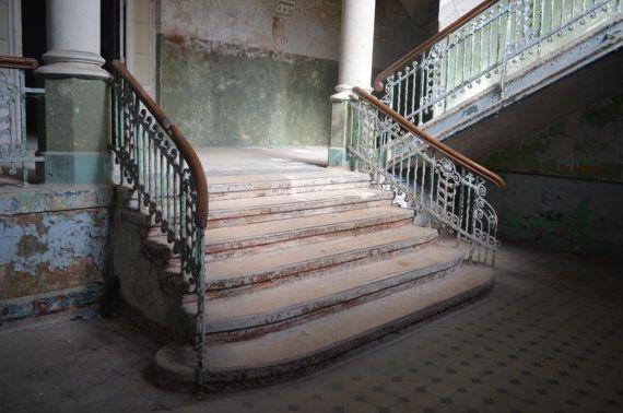 Abandoned Places - Beelitzer Heilstätten