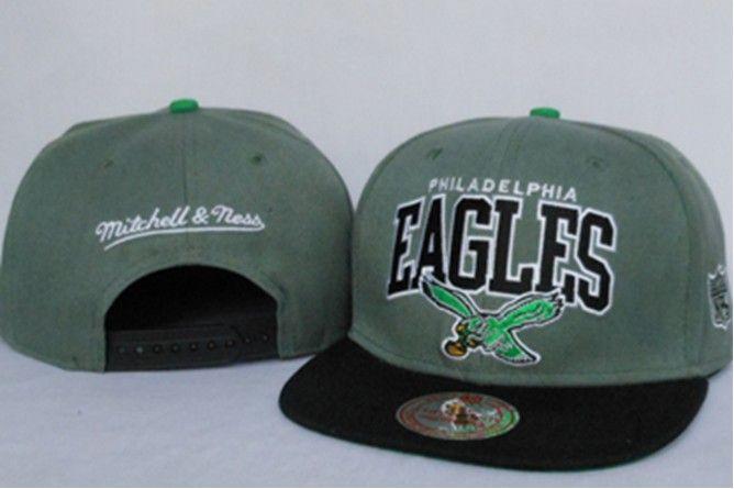 954a5defb4a Philadelphia Eagles NFL Hats Grey Black Wholesale 3049