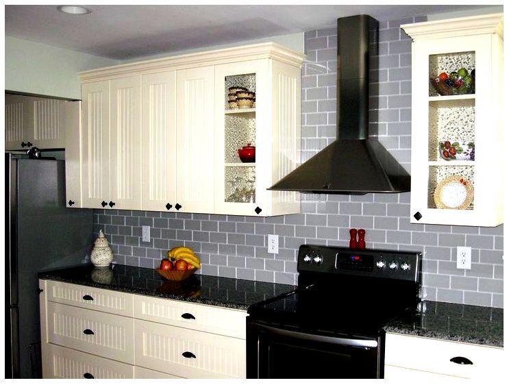 resultado de imagen para azulejos subway cocina