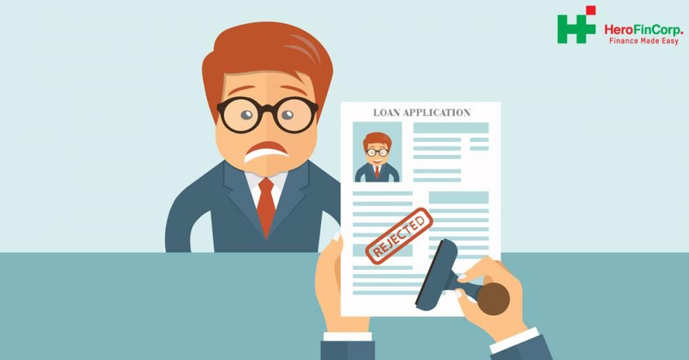 Tips to follow if your loan application gets rejected