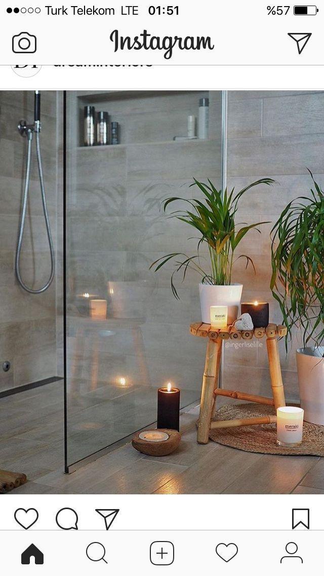 Schöne Fliese – – #badezimmerideen