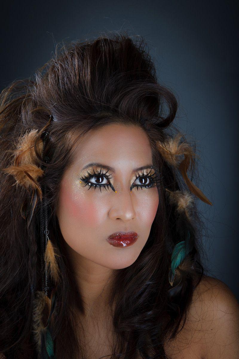 Hair & Makeup by AliExperienced Makeup Artist/Hairstylist