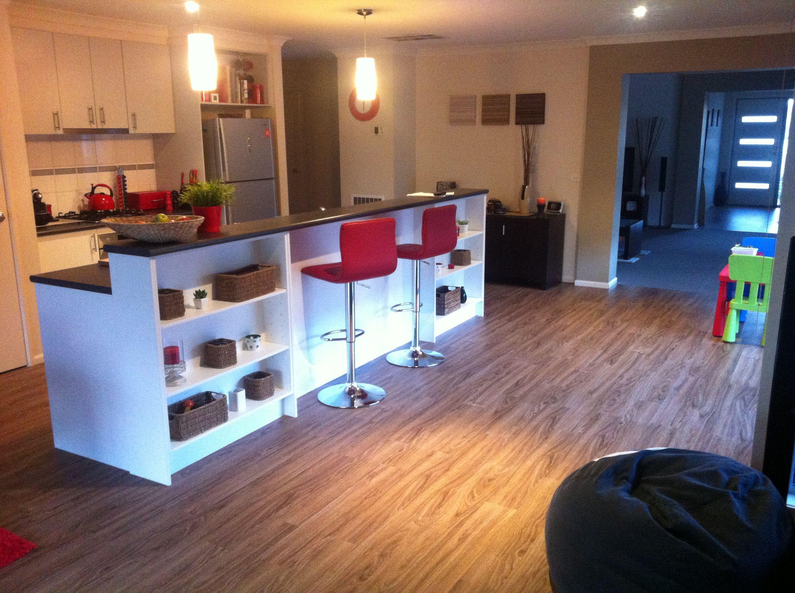 My new floorboards novalis vinyl plank flooring laid directly my new floorboards novalis vinyl plank flooring laid directly over existing floor tile dailygadgetfo Choice Image