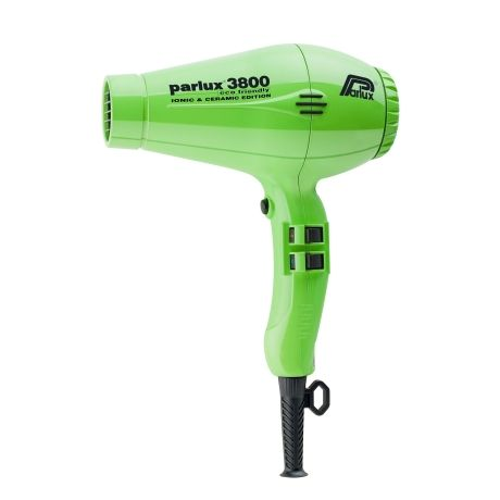 Parlux 3800 Eco Friendly Verde – Green from Hair Styling Bliss - R1,499 (Save 40%)