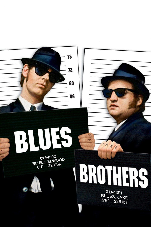 Blues Brothers (1980) - Filme Kostenlos Online Anschauen - Blues ...