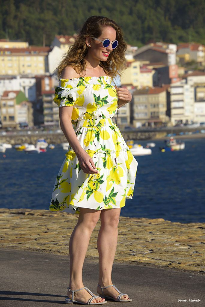 FIRENZE fashion blog by Teresa Torres