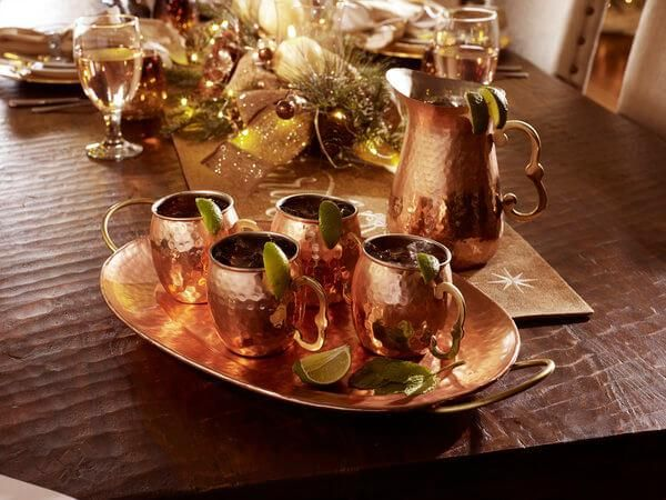 First time hosting a holiday party? Kirkland's has 8 Tips for Mastering Holiday Hostess Etiquette on managing music, hors d'oeuvres, and the little ones that might be running around. Take a look, and you'll be a pro hostess in no time at all.