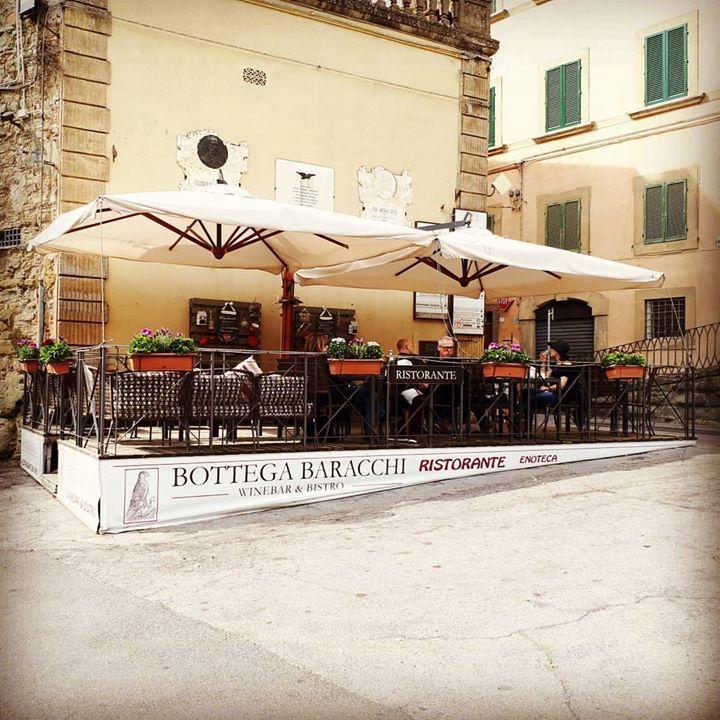 In Piazza Garibaldi Vi Aspetta Il Wine Bar Bistrot