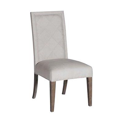 Gabby Verona Stacking Dining Upholstered Dining Chair