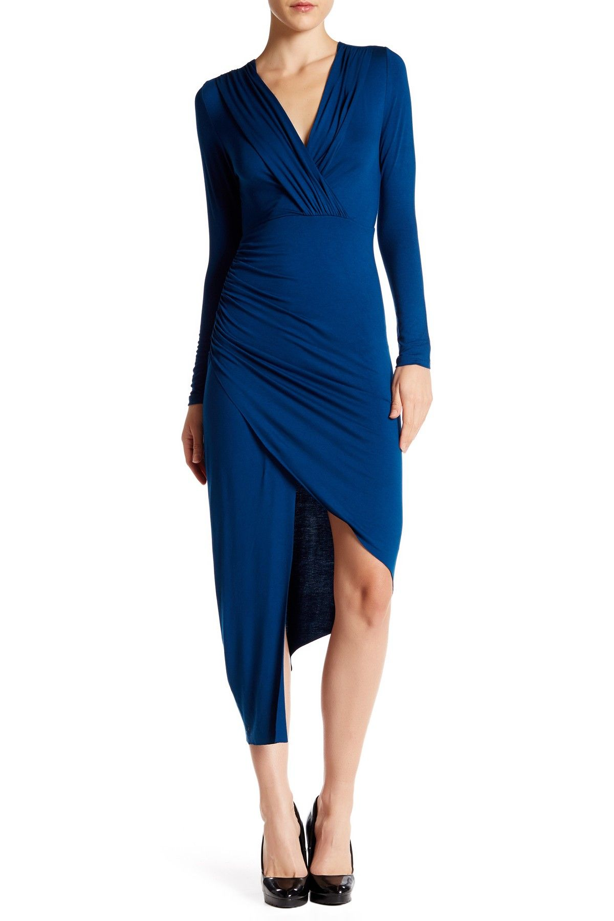 Vneck wrap dress neck wrap and products
