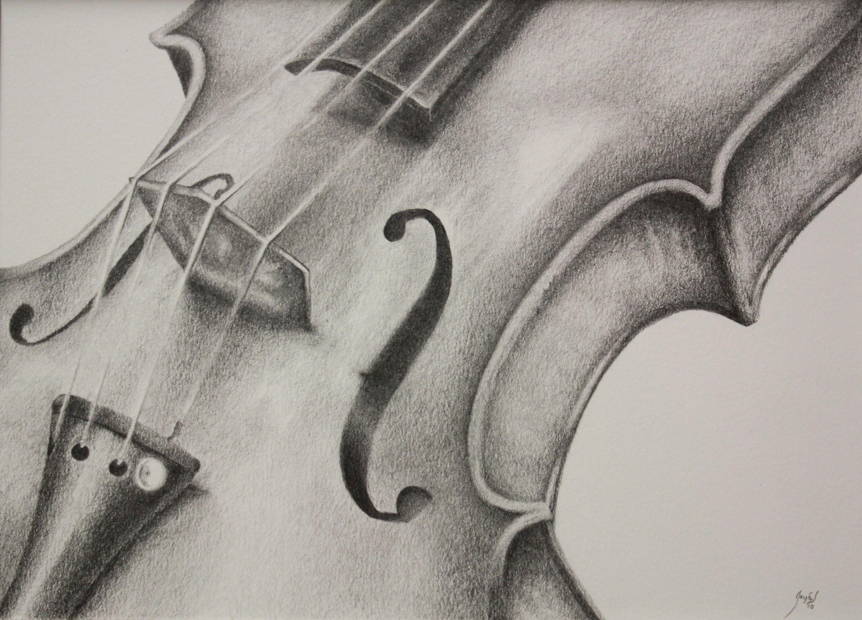 Violin Drawing Google Search Violin Art Violin Art Drawing Music Drawings