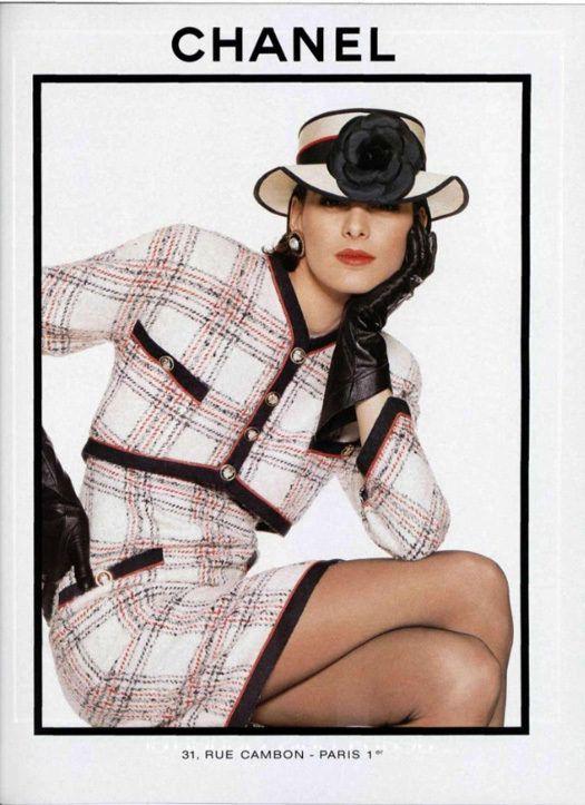 Шанель: история создания бренда Коко Шанель и фото из ...