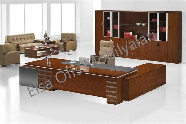 Photo of Office furniture products and office chairs, executive …- …