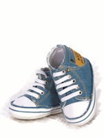 Baby Jeans sneakers