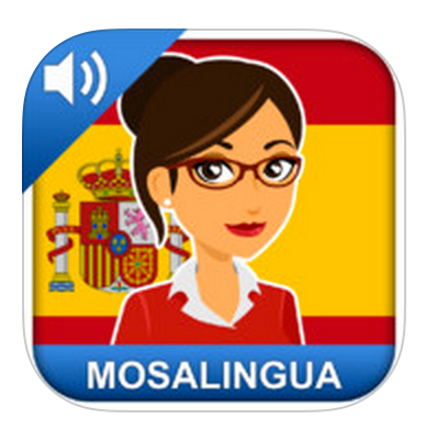 Mosalingua 12 Best Apps for Learning Spanish Like a Boss