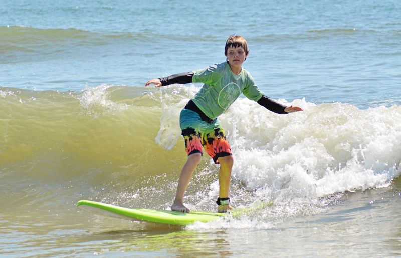 15 Places You Can Learn To Surf In Jacksonville Jacksonville Beach Moms Beach Mom Jacksonville Beach Surfing