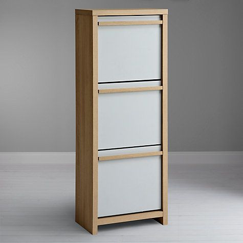 mobel oak extra large shoe cupboard closet pinterest shoes baumhaus mobel solid oak extra