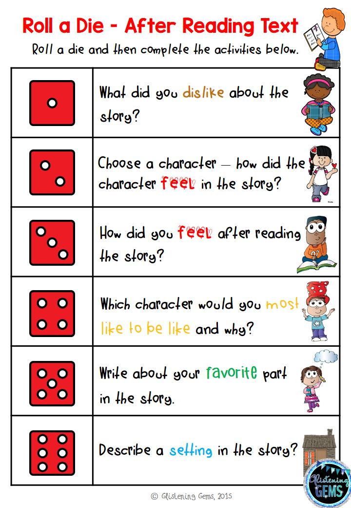 Literacy Activities First Grade Literacy Games, Literacy Activities,  Relief Teaching Ideas
