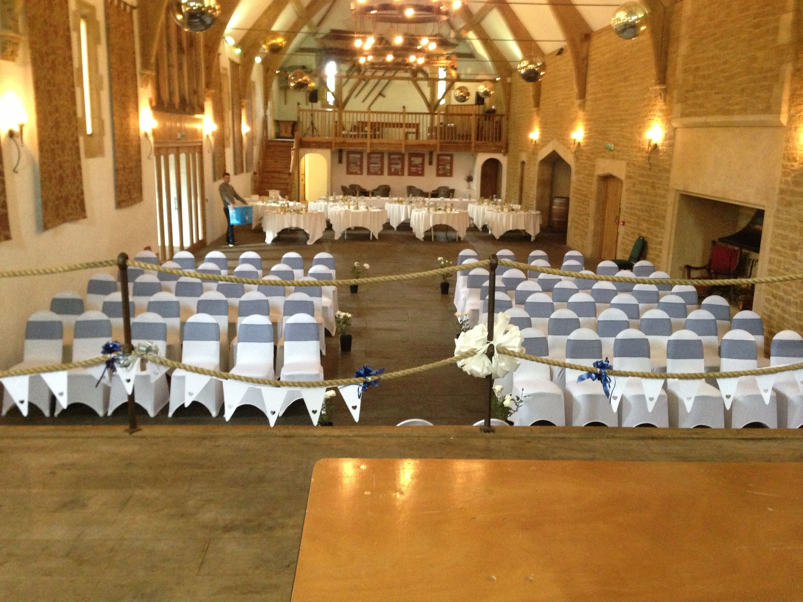chair covers yeovil medical potty and sashes at haselbury mill crewkerne wedding decor