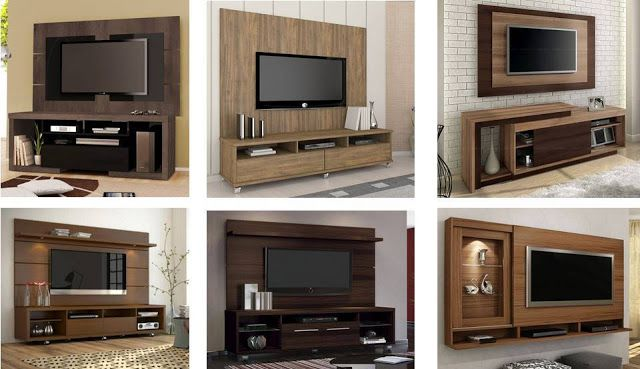 Incroyable Modern TV Unit Design Ideas Everyone Will Like | Homes In Kerala, India