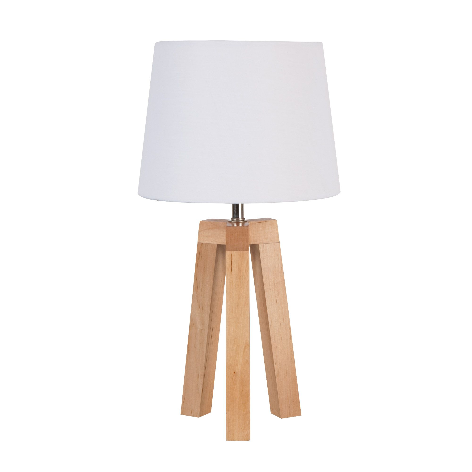 lampe a poser style scandinave
