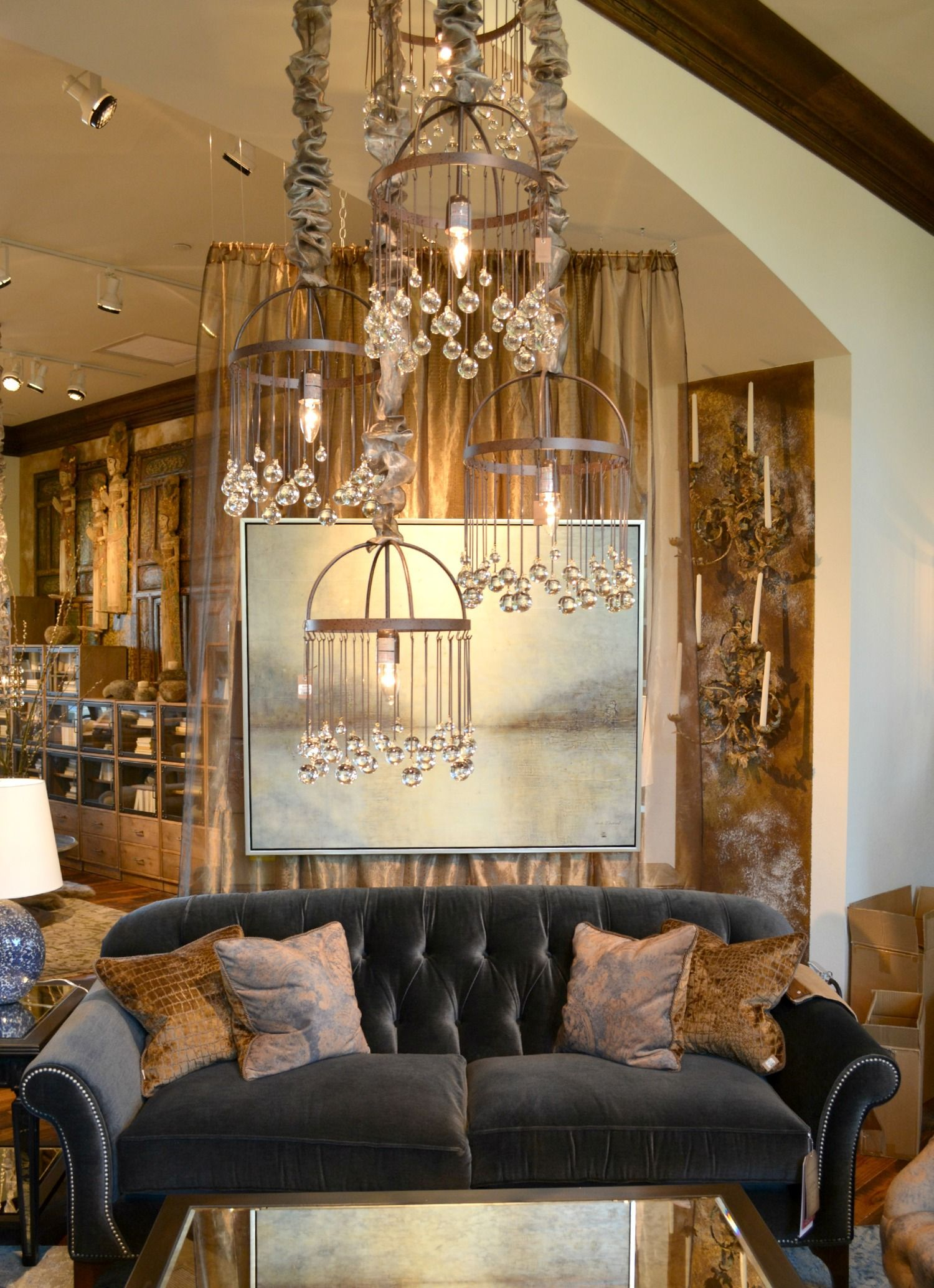 10 things you need to know about ARHAUS