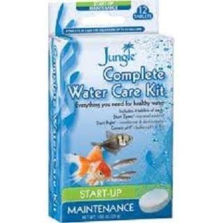 Jungle LabsComplete Water Care Kit 12 Tabs