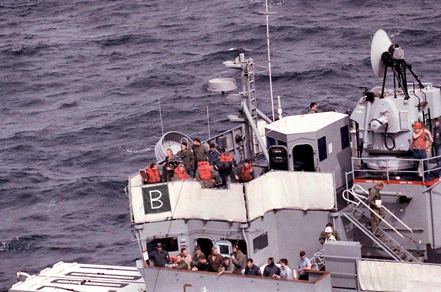 Signal Bridge Navy Day Warship Navy Ships