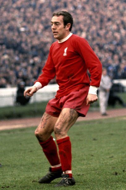 ian st john - photo #23